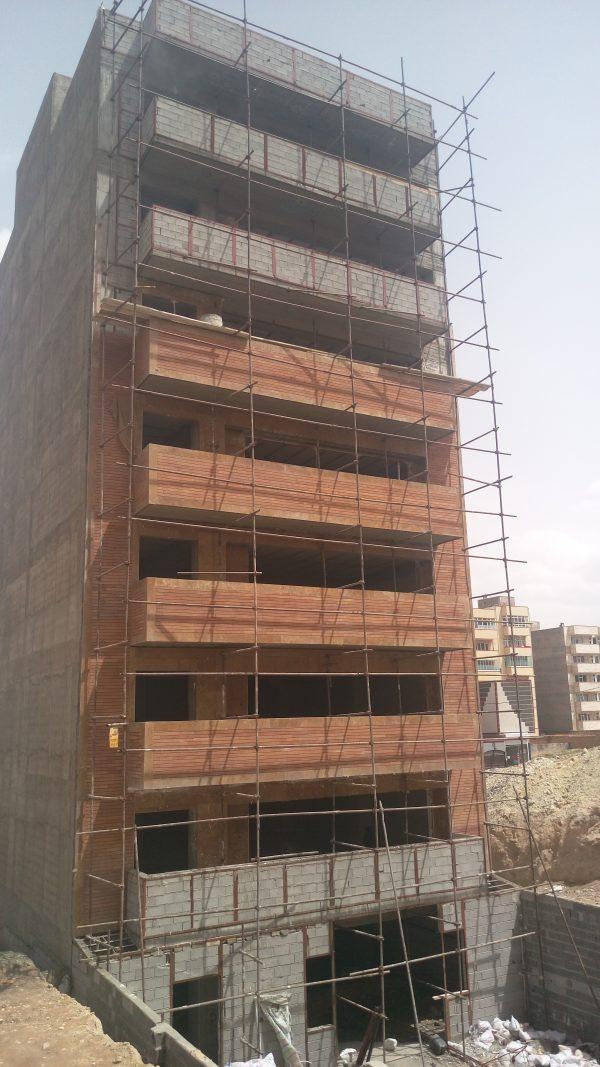 پروژه خانه هوشمند مهندس احمدی